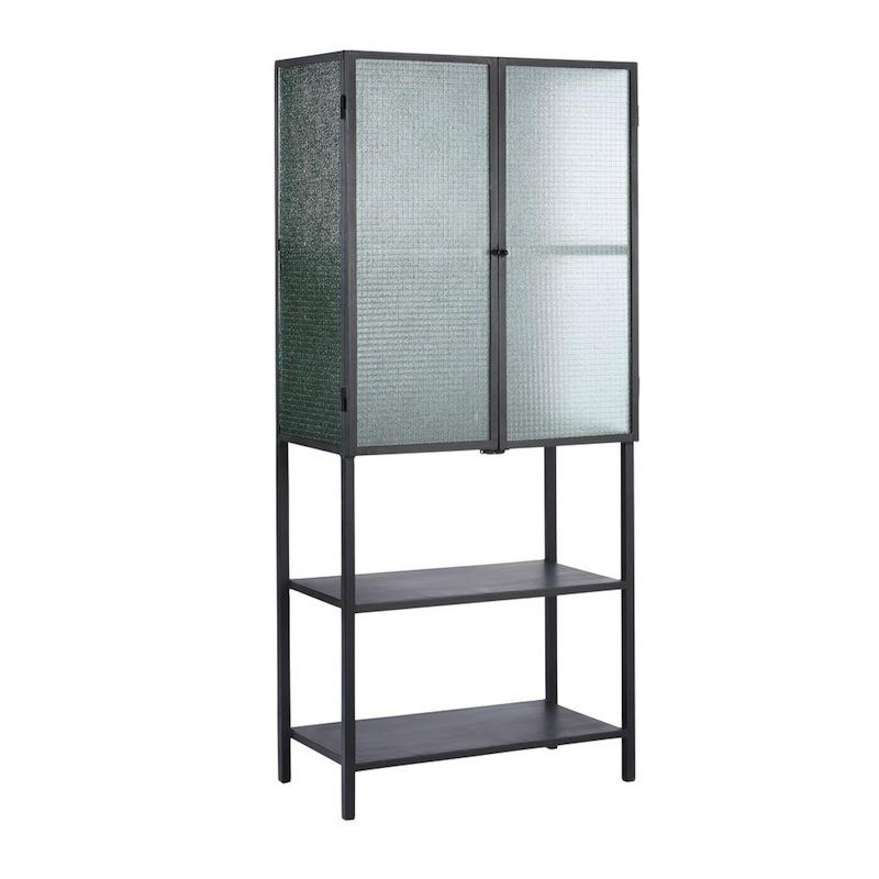 vitrine-2-portes-en-metal-noir-et-verre-gaufre-1000-10-14-175535_2