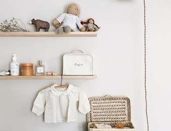 Get the look : l'univers rustique chic d'Audrey Fitzjohn // Hëllø Blogzine blog deco & lifestyle www.hello-hello.fr