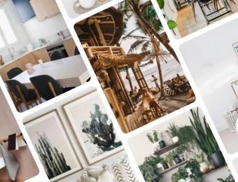 Shop The Look : La nouvelle fonctionnalité Pinterest qui permet d'acheter // Hëllø Blogzine blog deco & lifestyle www.hello-hello.fr