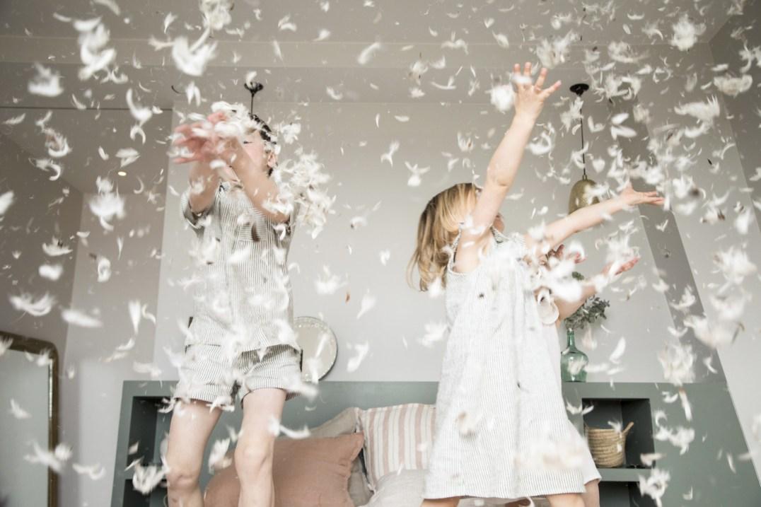 Vêtements pour enfants Frangin Frangine // Hëllø Blogzine blog deco & lifestyle www.hello-hello.fr