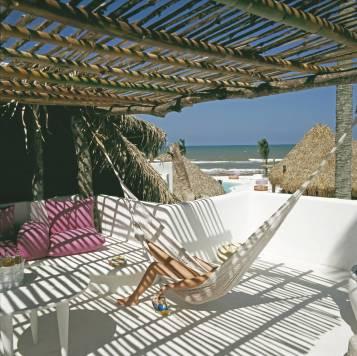 Ces hôtels ultra instragrammables qui nous font rêver Hôtel Azucar// Hëllø Blogzine blog deco & lifestyle www.hello-hello.fr