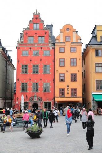Les 10 plus beaux endroits pour instagram à Stockholm #VisitSwedenFR #visitstockholm // Hëllø Blogzine blog deco & lifestyle www.hello-hello.fr