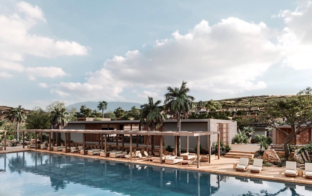 Ces hôtels ultra instragrammables qui nous font rêver Hotel Casa Cook la Canée// Hëllø Blogzine blog deco & lifestyle www.hello-hello.fr