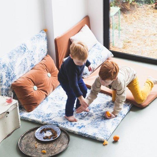Des matelas de jeu pour enfant déhoussables et lavables // Hëllø Blogzine blog deco & lifestyle www.hello-hello.fr