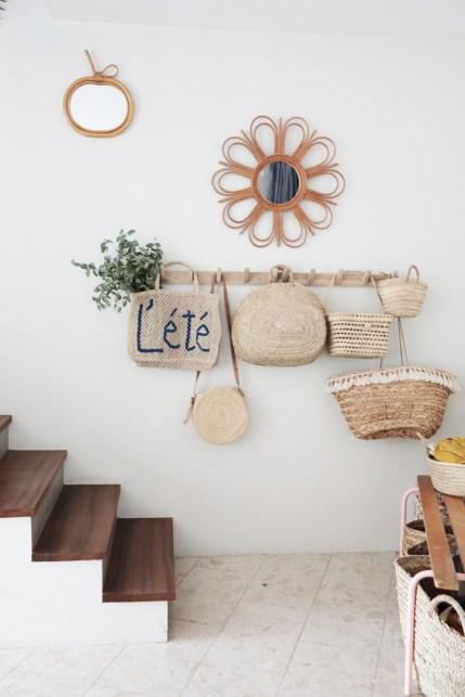 La maison slow life d'Emilie, Choufleur la jolie paillette // Hëllø Blogzine blog deco & lifestyle www.hello-hello.fr