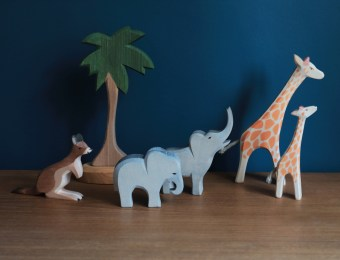 Figurines en bois artisanales et éco-friendly Ostheimer // Hellø Blogzine Blog déco Lifestyle - www.hello-hello.fr