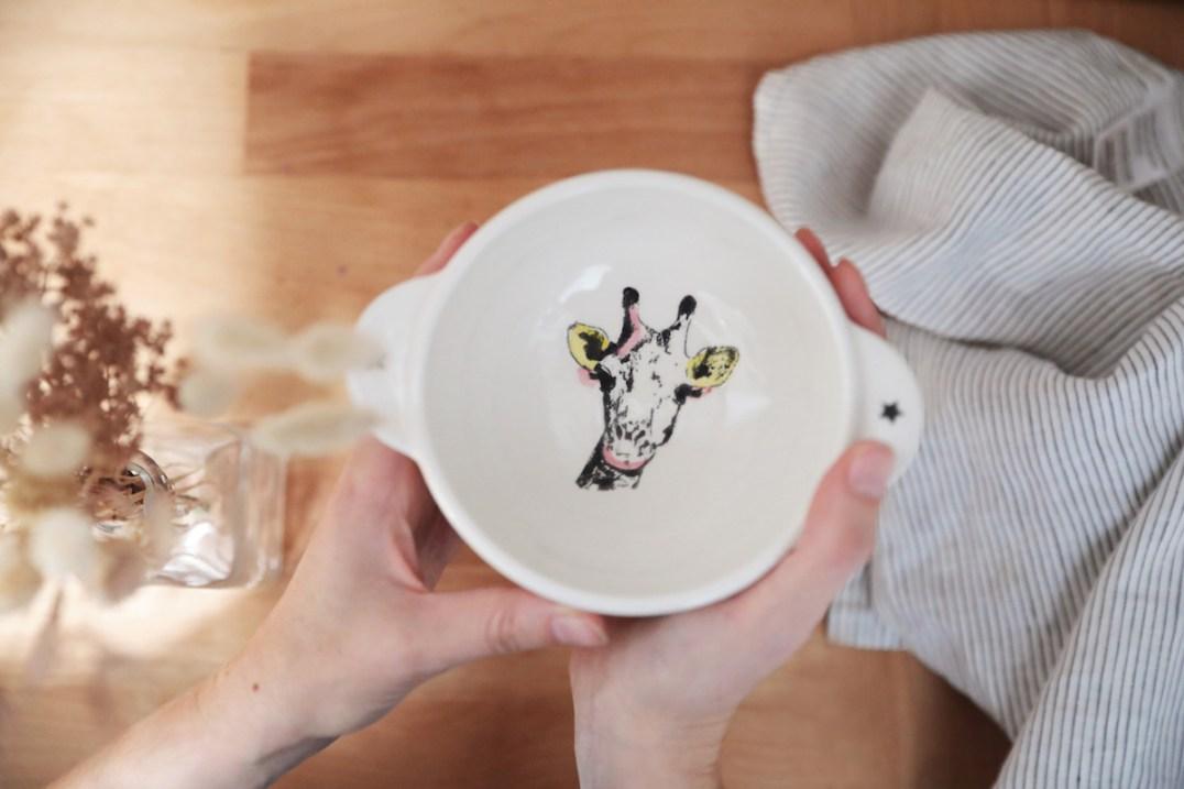 Bols bretons personnalisables Maison Roussot // Hellø Blogzine - Blog déco Lifestyle - www.hello-hello.fr