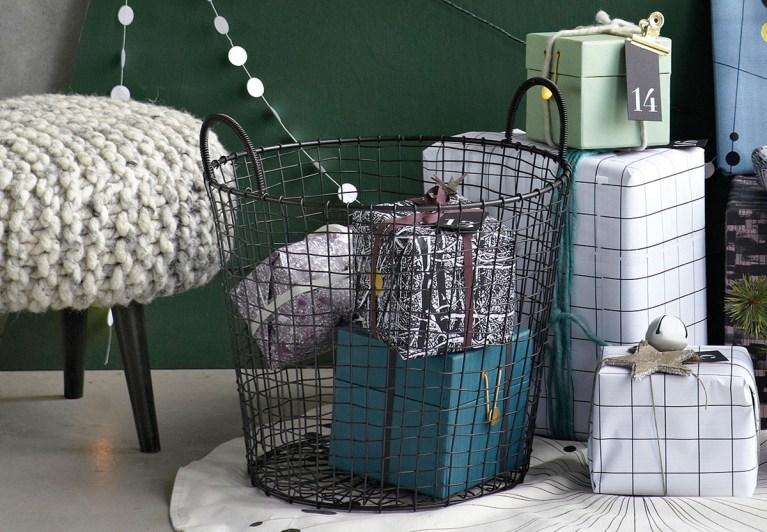 Nos idées cadeaux déco à offrir à un bordélique // Hellø Blogzine - Hello Blogzine blog déco Lifestyle - www.hello-hello.fr