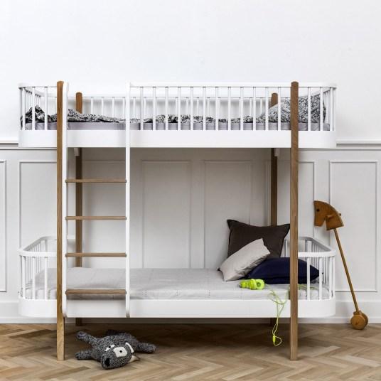 Où trouver un lit superposé design ? // Hellø Blogzine Blog déco lifestyle - www.hello-hello.fr
