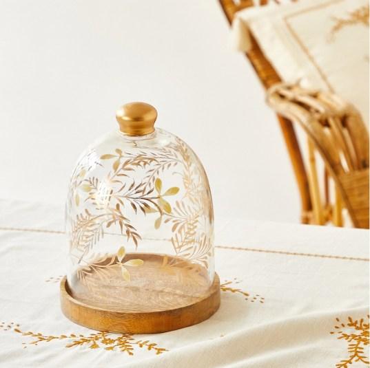 Collection capsule déco de mariage rétro Laure de Sagazan x monorpix // Hellø Blogzine- blog déco Lifestyle - www.hello-hello.fr