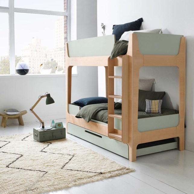 o trouver un joli lit superpos design h ll blogzine. Black Bedroom Furniture Sets. Home Design Ideas