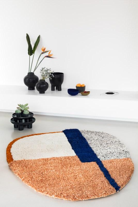 10 tapis pour remplacer le tapis berbère // Hellø Blogzine blog deco & lifestyle www.hello-hello.fr
