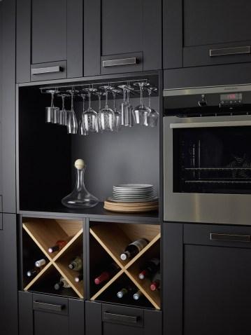 Une cuisine bien rangée - Mobalpa // Hellø Blogzine blog deco & lifestyle www.hello-hello.fr