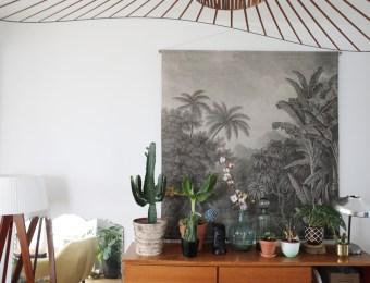 Visite vidéo de la maison familiale d'Eve du blog Mini Reyve // Hellø Blogzine blog deco & lifestyle www.hello-hello.fr