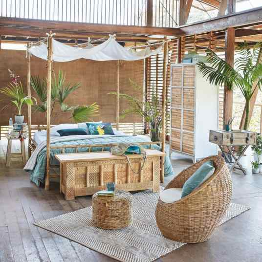 Shopping déco inspiration ecolodges balinais - Get the look : Bali ecolodge home decor ideas // Hellø Blogzine blog deco & lifestyle www.hello-hello.fr