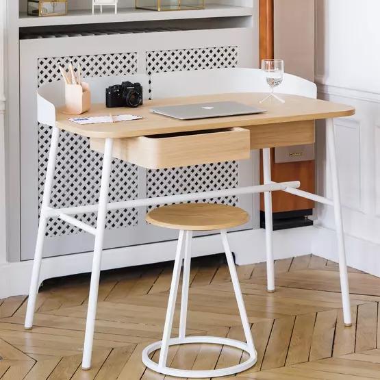 Accessoires déco et fournitures pour un bureau tendance - Home office // Hellø Blogzine blog deco & lifestyle www.hello-hello.fr