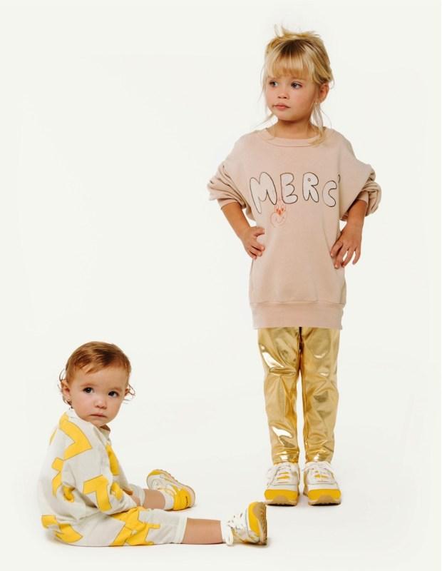 Les Collabs enfants de la rentrée 2019 - Reebok x TAO // Hellø Blogzine - Blog déco Lifestyle - www.hello-hello.fr