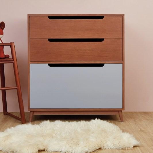 Meuble personnalisés pour chambre d'enfants Kulile // Hellø Blogzine Blog déco lifestyle - www.hello-hello.fr