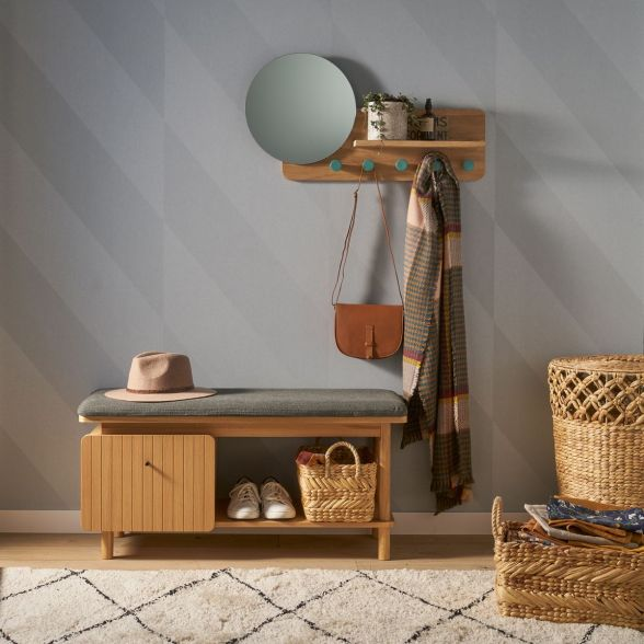 Où trouver une patère-étagère ? // Hellø Blogzine blog deco & lifestyle www.hello-hello.fr