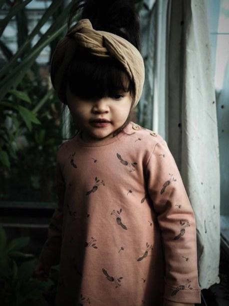 Les Collabs enfants de la rentrée 2019 - Charlotte Priou x Poudre Organic // Hellø Blogzine - Blog déco Lifestyle - www.hello-hello.fr