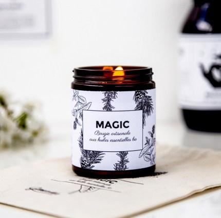 Jolies bougies parfumées à offrir à Noël // Hellø Blogzine Blog déco lifestyle - www.hello-hello.fr