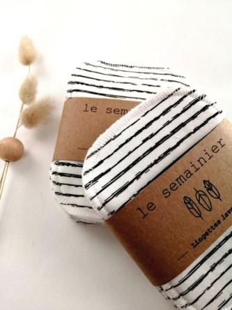 Des cadeaux de Noël zéro déchet // Hëllø Blogzine blog deco lifestyle www.hello-hello.fr
