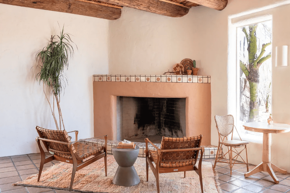 Get the look : Posada by Joshua Tree House // Hëllø Blogzine blog deco lifestyle www.hello-hello.fr