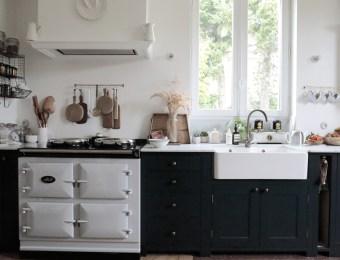 La déco british de la maison familiale de Maï, créatrice de la marque Marceline // Hellø Blogzine blog deco & lifestyle www.hello-hello.fr