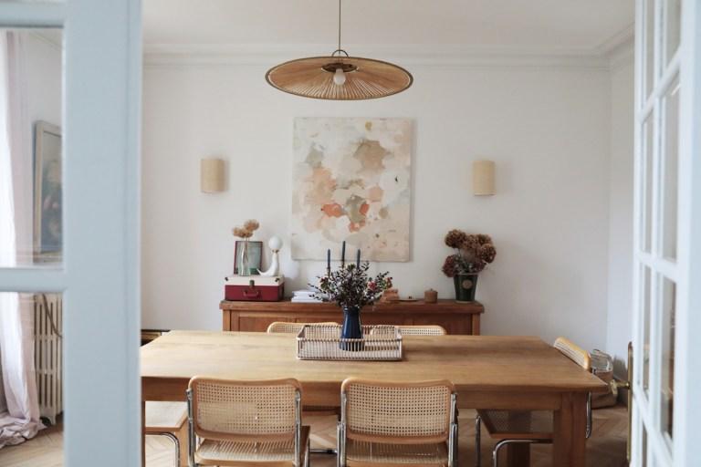 Bienvenue Dans La Maison Facon Cottage Anglais De Mai Creatrice De Marceline Hello Blogzine