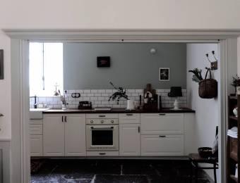Visite privée dans la maison style cottage vintage de Milkandhomefamily // Hellø Blogzine blog deco lifestyle www.hello-hello.fr
