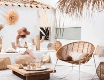 Nouveautés déco printemps-été 2020 Maisons du Monde à ne pas manquer // Hellø Blogzine - Blog déco lifestyle - www.hello-hello.fr