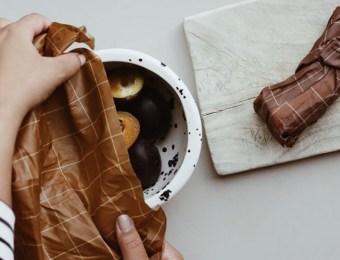 Emballages alimentaires zéro déchet // Hellø Blogzine blog deco & lifestyle www.hello-hello.fr