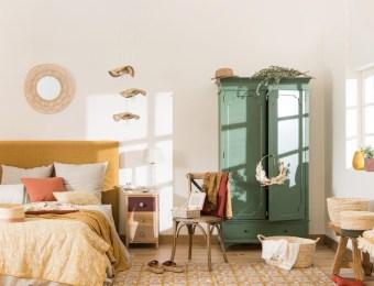 Armoire parisienne Maisons du Monde // Hellø Blogzine Blog déco Lifestyle - www.hello-hello.fr