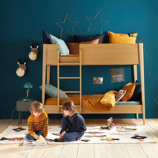 Déco chambre d'enfants La Redoute Intérieurs // Hellø Blogzine blog deco & lifestyle www.hello-hello.fr