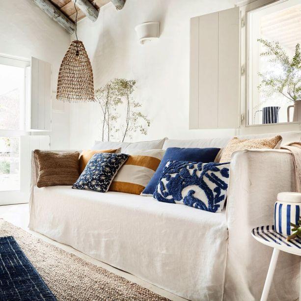 Le renouveau du style méditerranéen // Hellø Blogzine blog deco lifestyle www.hello-hello.fr