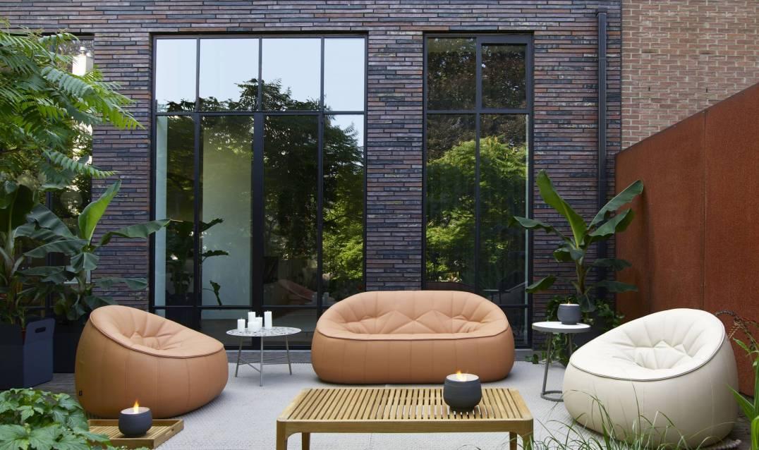 Mobilier design pour le jardin // Hellø Blogzine blog deco & lifestyle www.hello-hello.fr