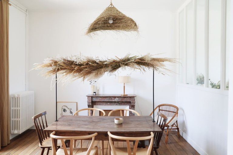 Barre decor de table- Hellø Blogzine - blog déco lifestyle - www.hello-hello.fr