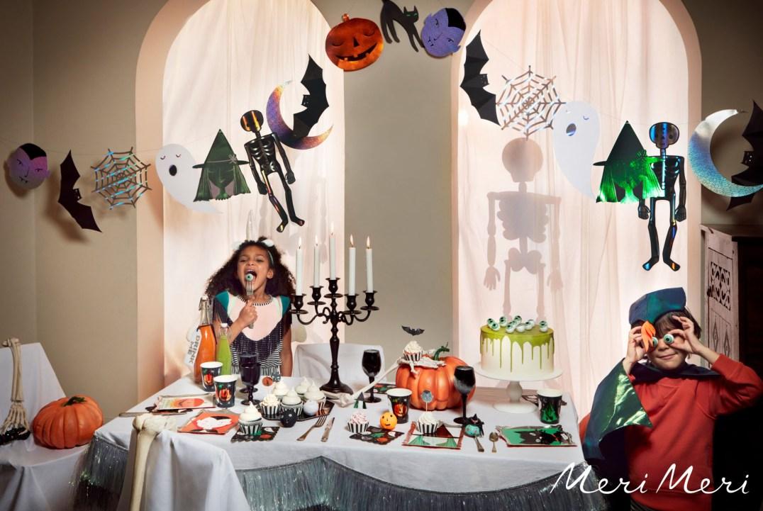 Déguisements et déco d'Halloween // Hellø Blogzine blog deco & lifestyle www.hello-hello.fr