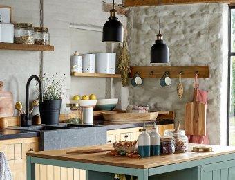 Où trouver des ustensiles de cuisine rétro ? // Hellø Blogzine blog deco & lifestyle www.hello-hello.fr