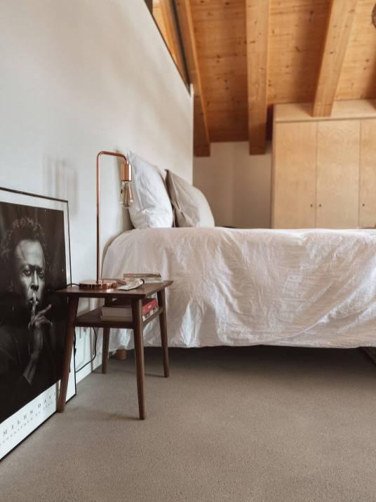 Visite privée du chalet contemporain de Lilinelle // Hëllø Blogzine blog deco & lifestyle www.hello-hello.fr