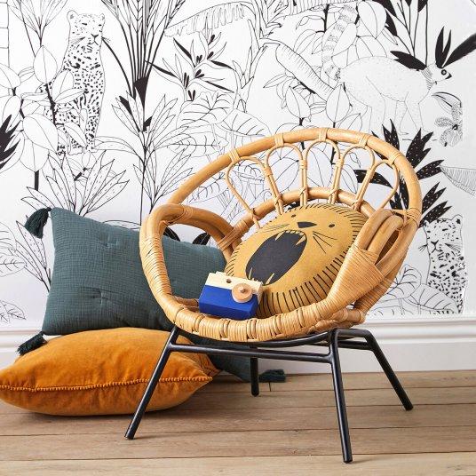 Des idées déco pour les chambres d'enfants chez La Redoute Intérieurs et AM.PM // Hellø Blogzine blog deco & lifestyle www.hello-hello.fr