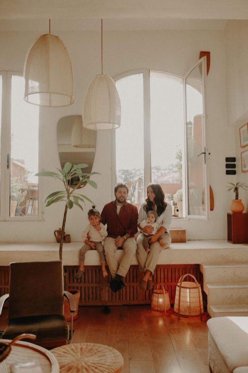 5 nouveaux lieux repérés sur Instagram où s'échapper // Hellø Blogzine blog deco & lifestyle www.hello-hello.fr