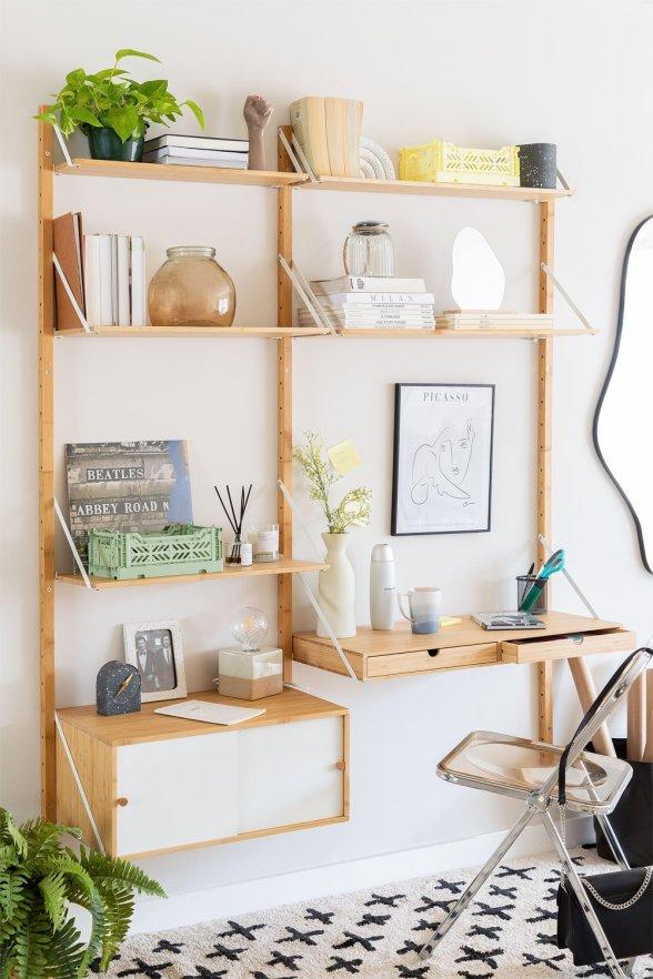Wo finde ich eine Bürobibliothek?  // Hellø Blogzine Blog Deko Lifestyle www.hello-hello.fr