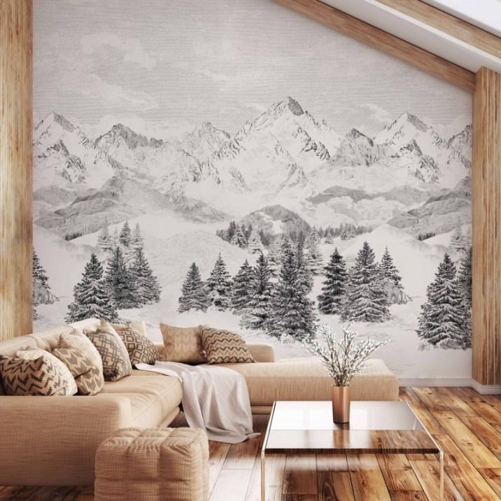 Les papiers peints panoramiques les plus tendances // Hellø Blogzine blog deco lifestyle www.hello-hello.fr