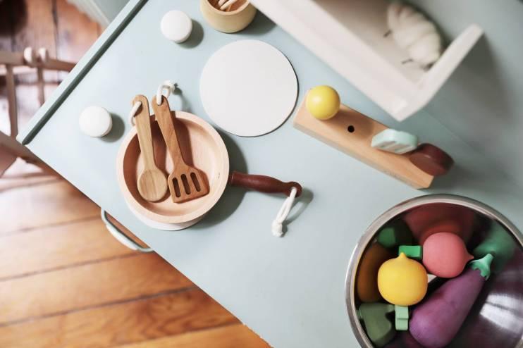 L'appartement campagne nordique d'Audrey 5 Octobre // Hellø Blogzine blog deco & lifestyle www.hello-hello.fr