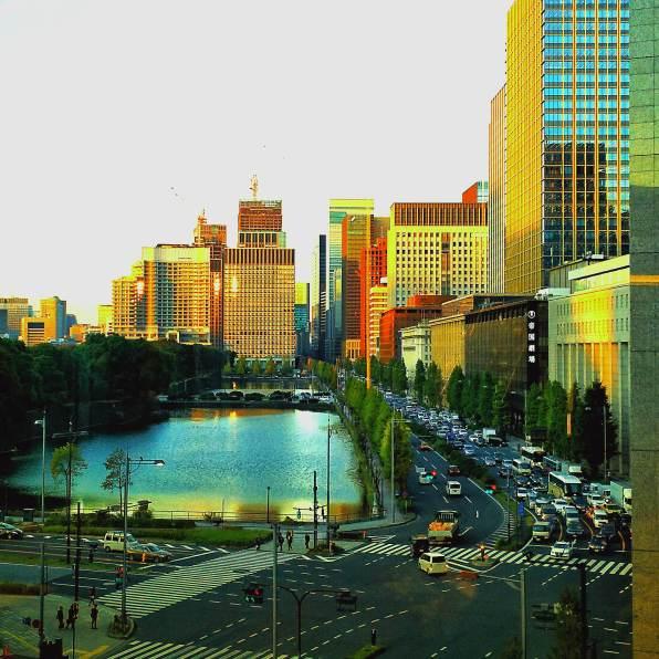 東京の風景2