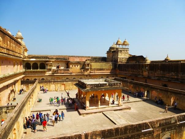 Rajasthan - 2013.10.19 - Amber (14)