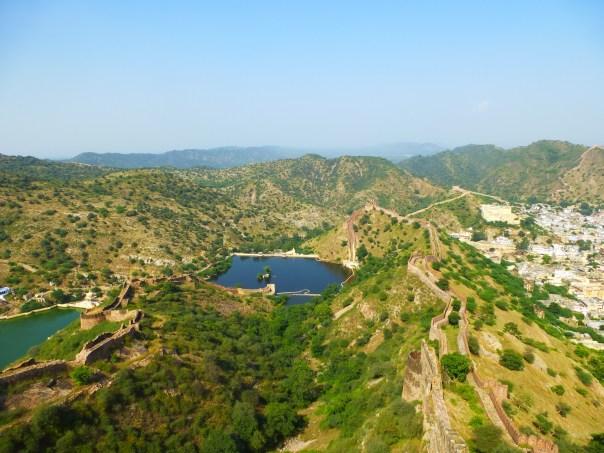 Rajasthan - 2013.10.19 - Amber (35)