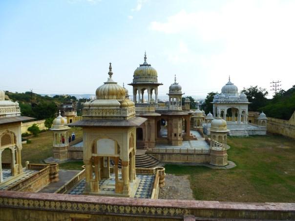 Rajasthan - 2013.10.19 - Amber (46)