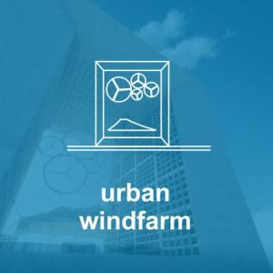 Urban Windfarm